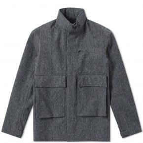 Wool Gore-Tex Jacket
