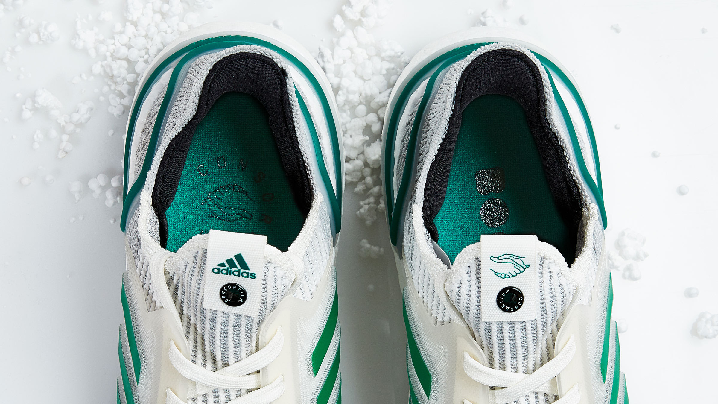 END. Features | adidas Ultraboost 19 Register Now on END