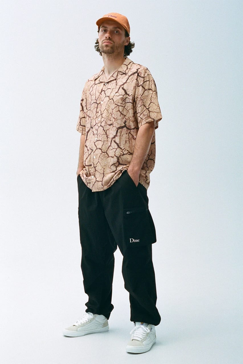 Dime  SS21 Look book