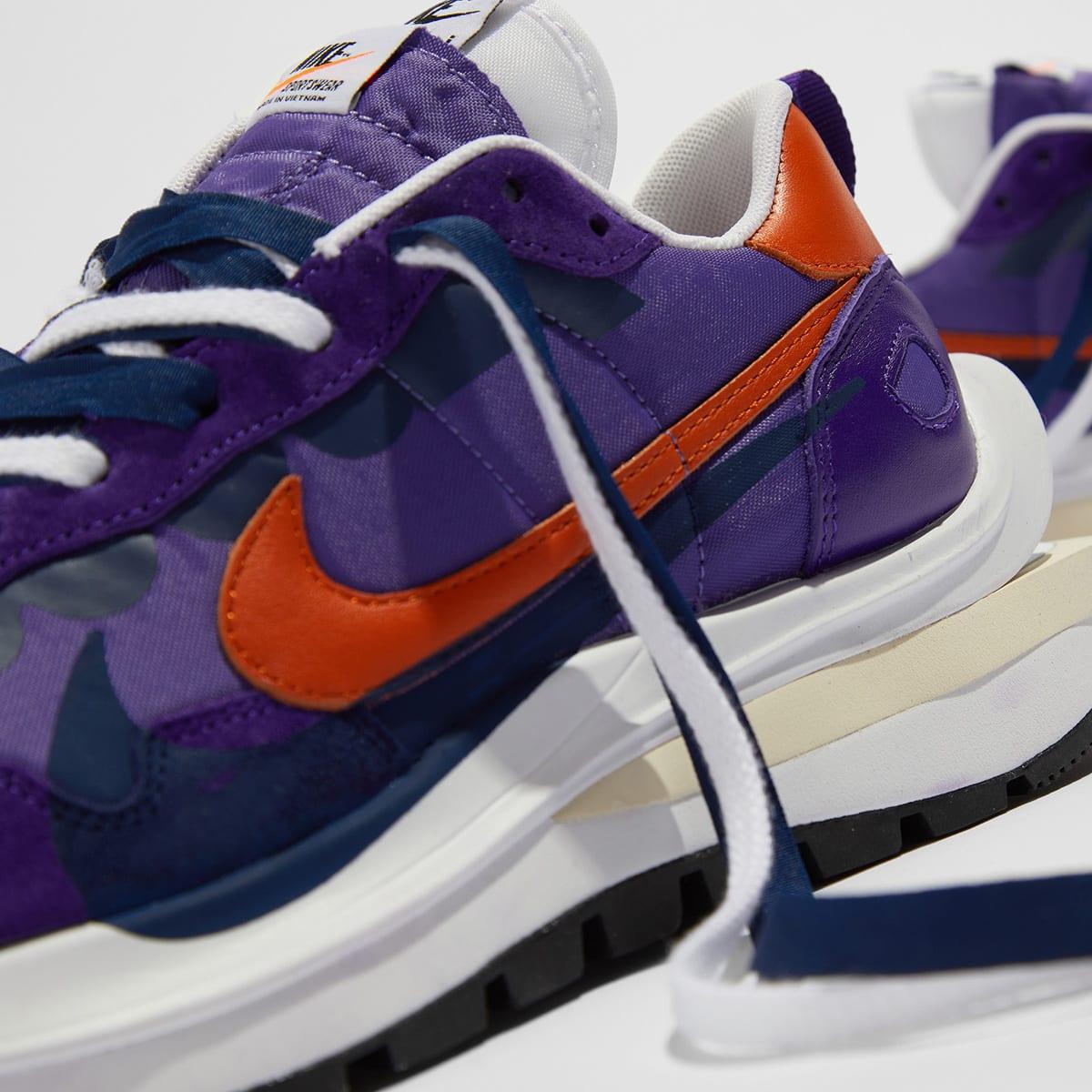 Nike x Sacai Vaporwaffle - DD1875-500