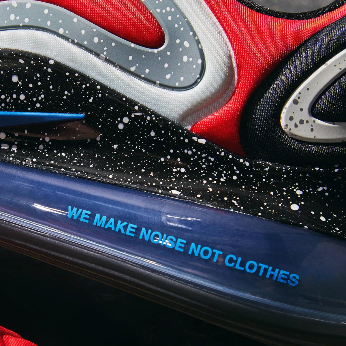 Nike x Undercover Air Max 720 - CN2408-600