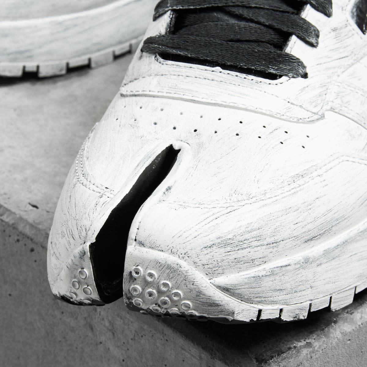 Reebok x Maison Margiela Project 0 Classic Leather Tabi - H04859