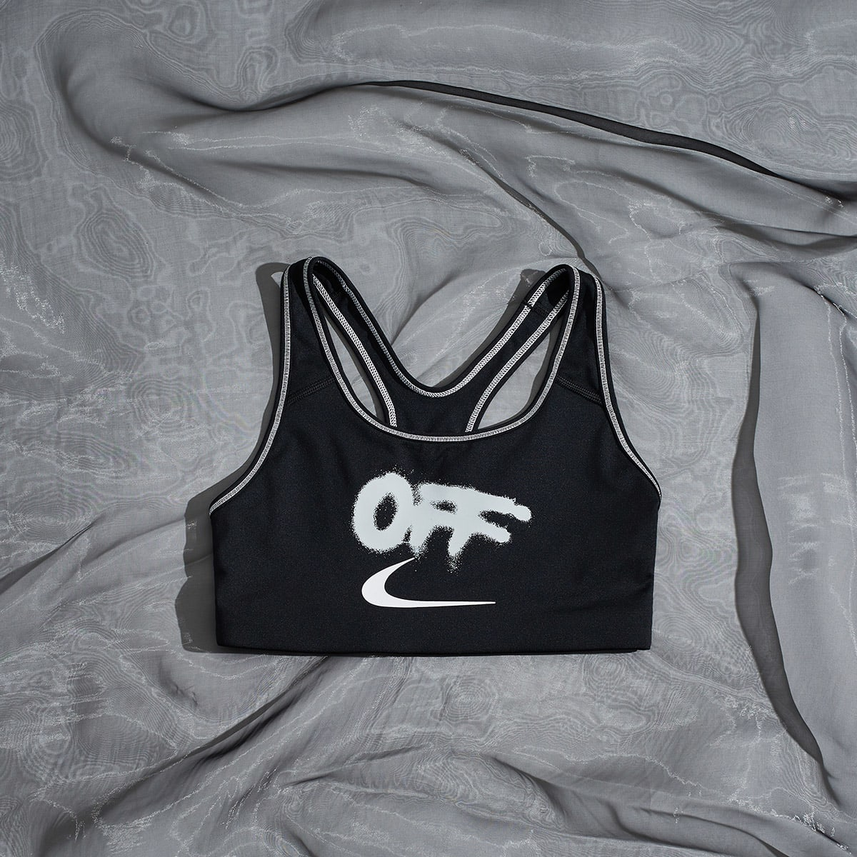Nike x Off-White Sports Bra W - CN5571-010