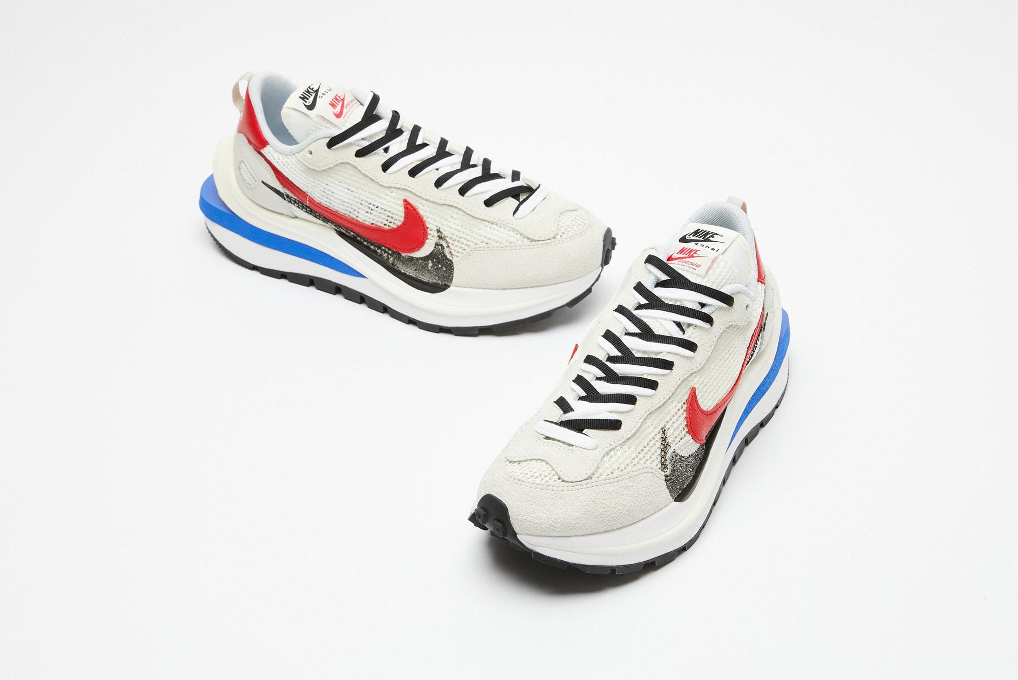 Nike x Sacai Vaporwaffle - CV1363-100