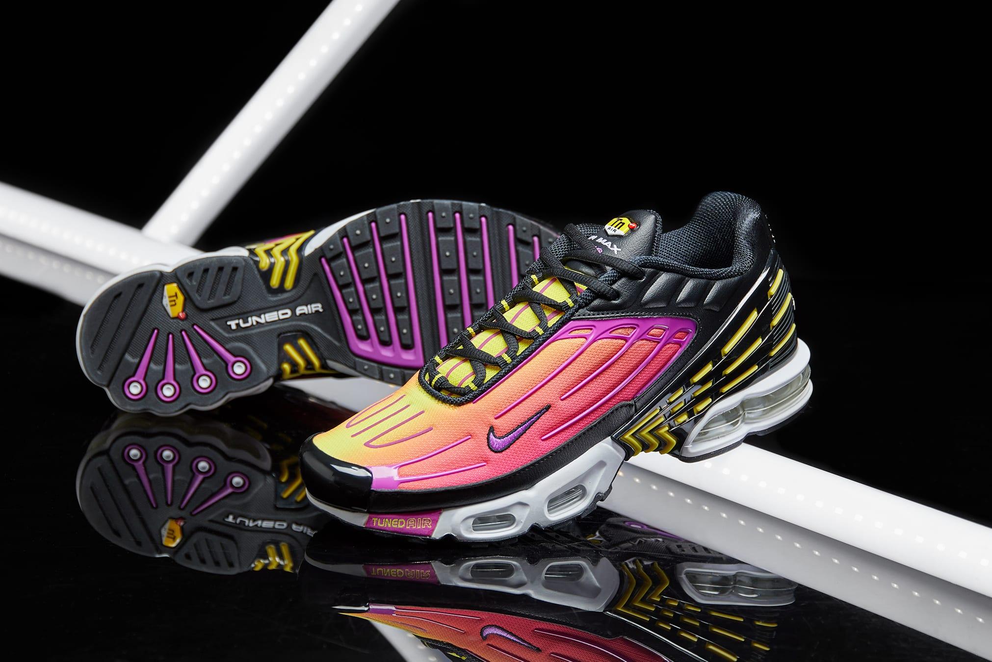 Nike Air Max Plus III - CJ9684-003