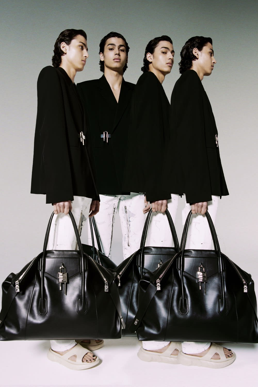 Givenchy SS21 Look Book
