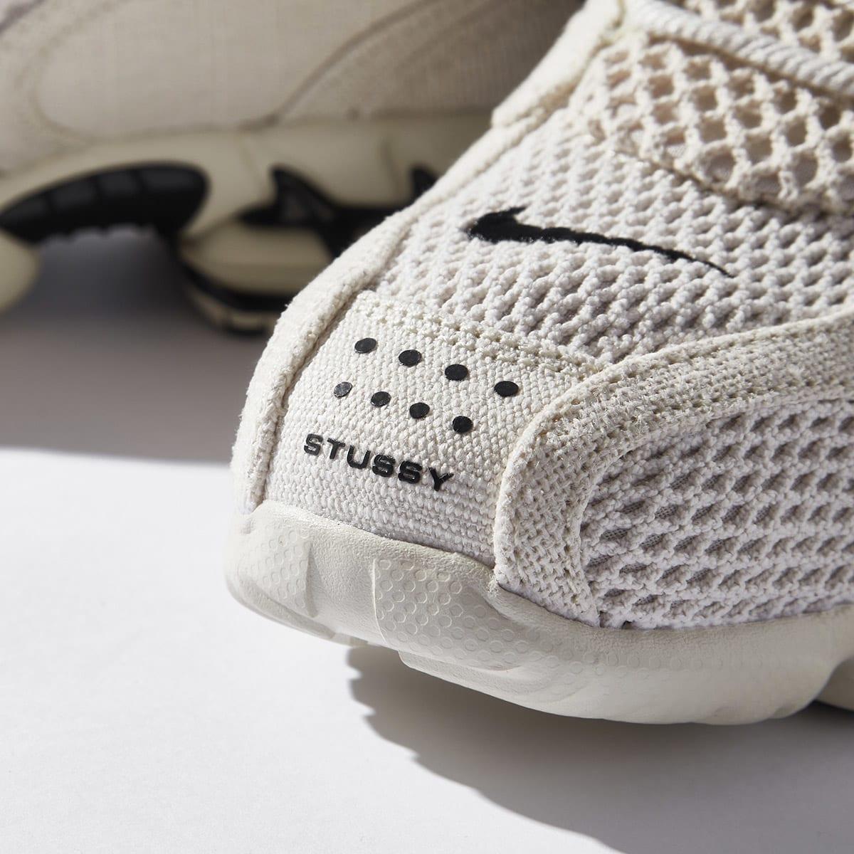 Nike x Stussy Air Zoom Spiridon Cage 2 - CG5486-200