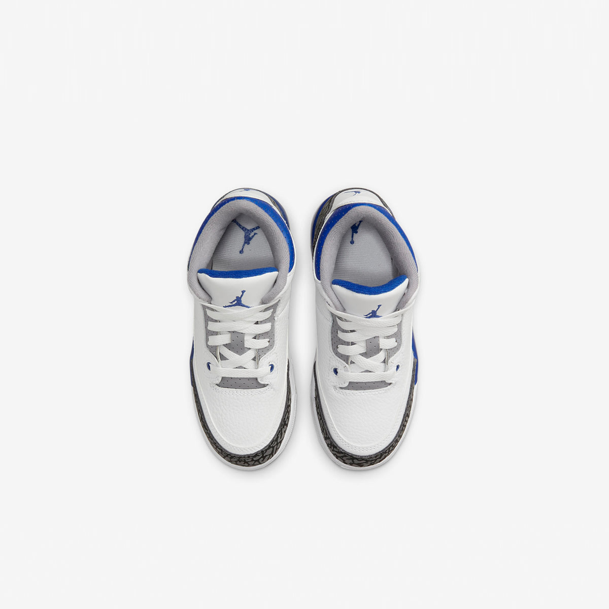 "Air Jordan 3 Retro BP ""Racer Blue"" - 429487-145"