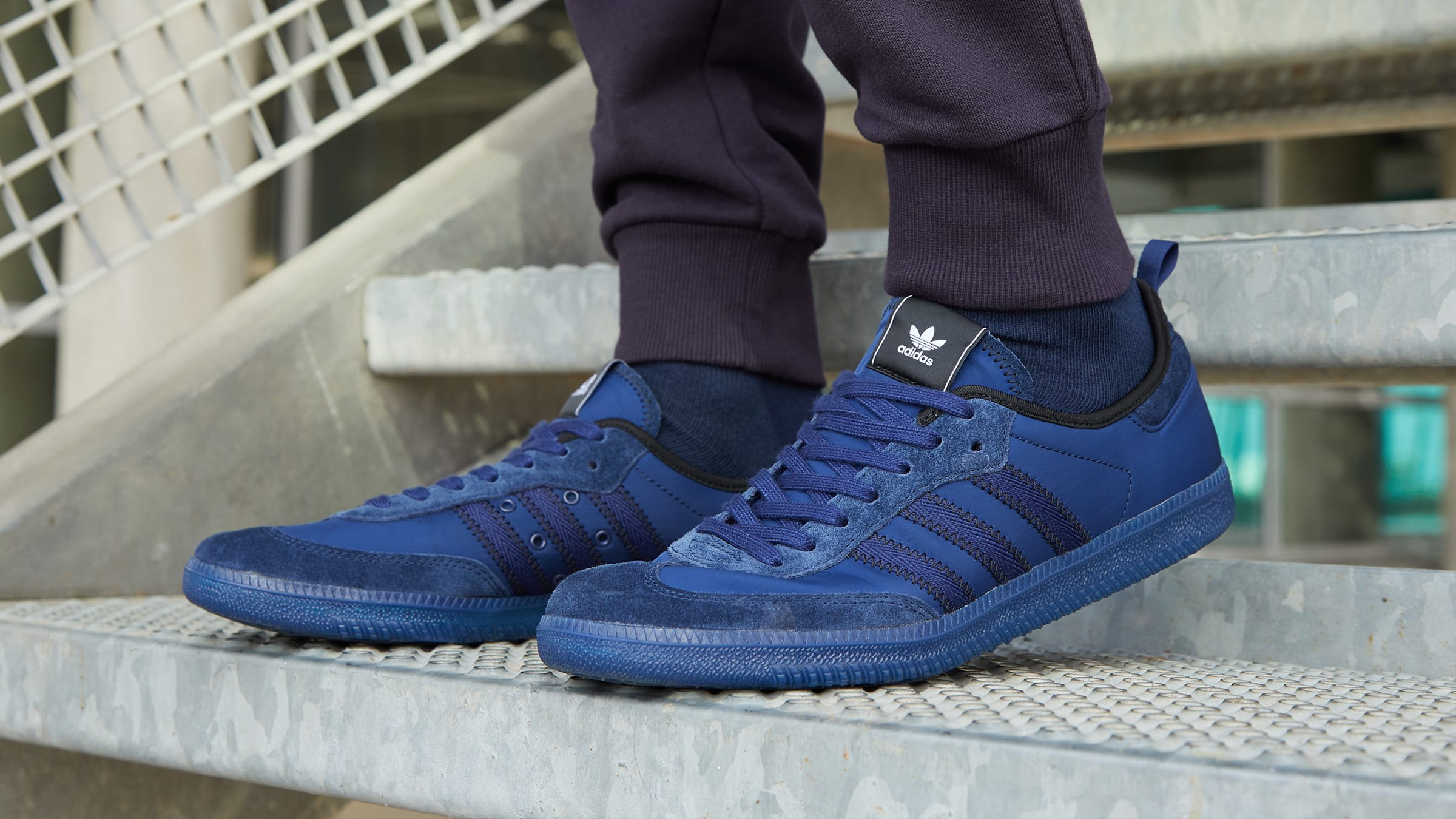 wholesale dealer ef8f6 56291 END. Features   adidas Originals by C.P. Company AW18 ...