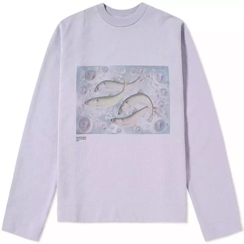 Oslavi Fish Sweat