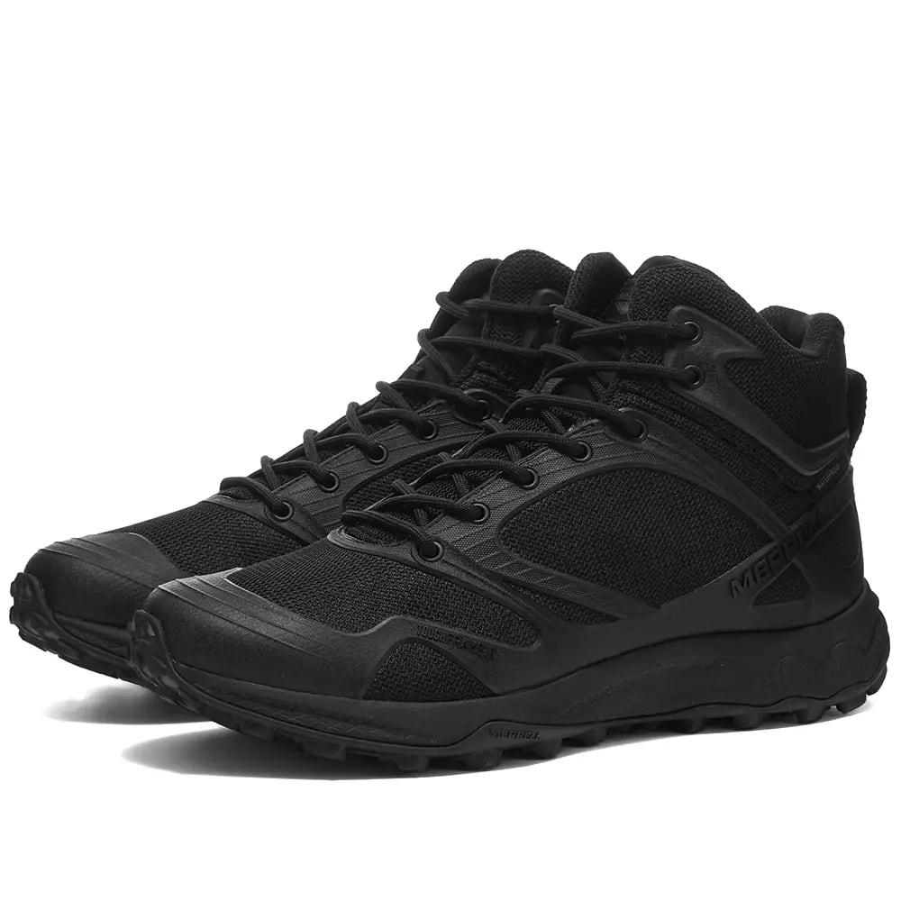 Merrell 1 TRL Breacher Tactical Sneaker