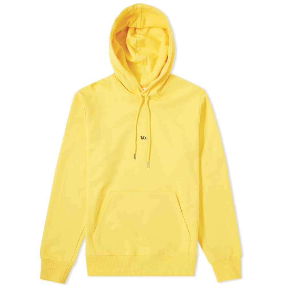 New York Taxi Hoody