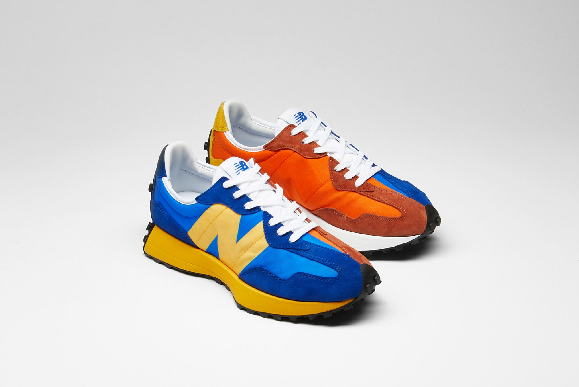New Balance MS327LAA - MS327LAA