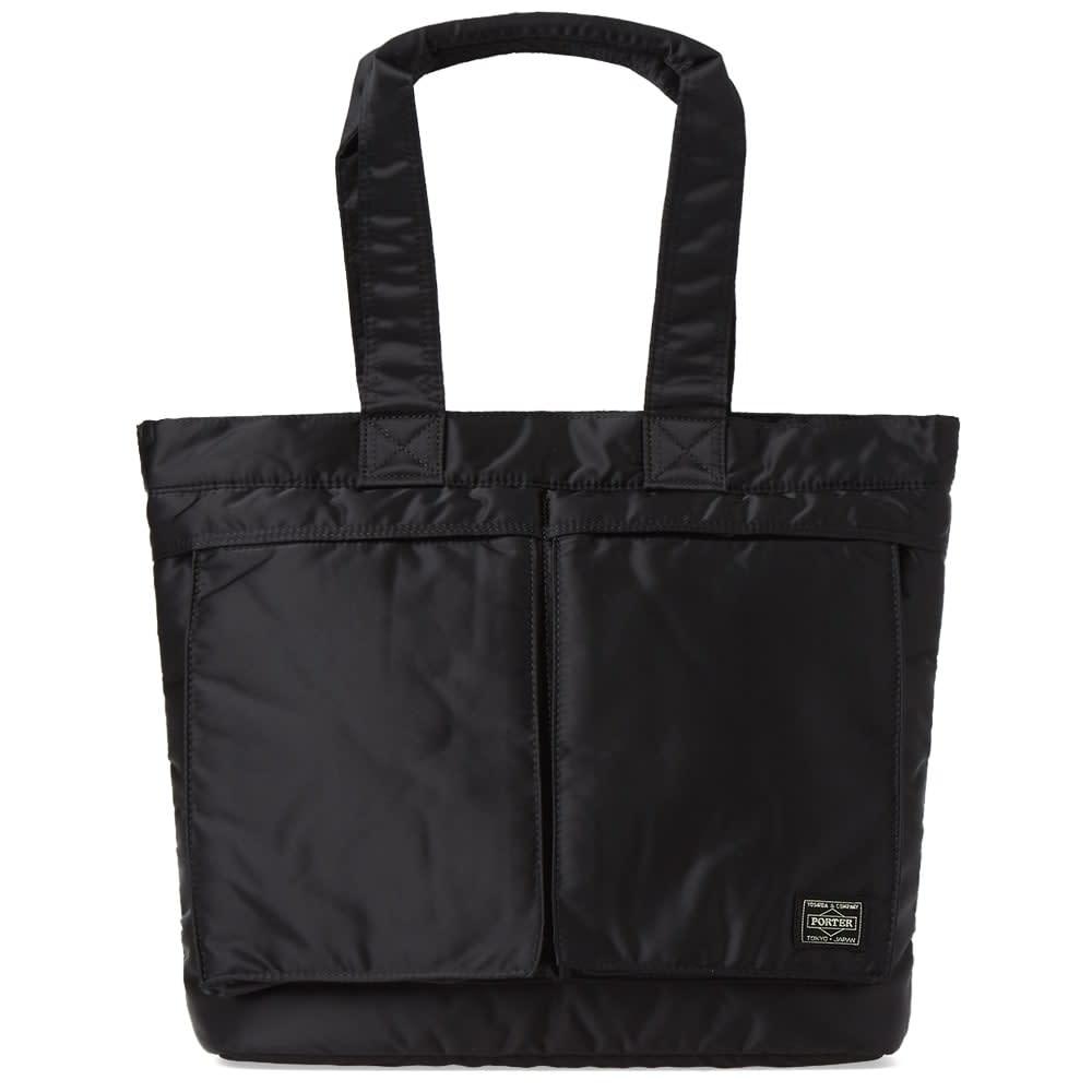 Porter Yoshida & Co. Tanker Tote Bag