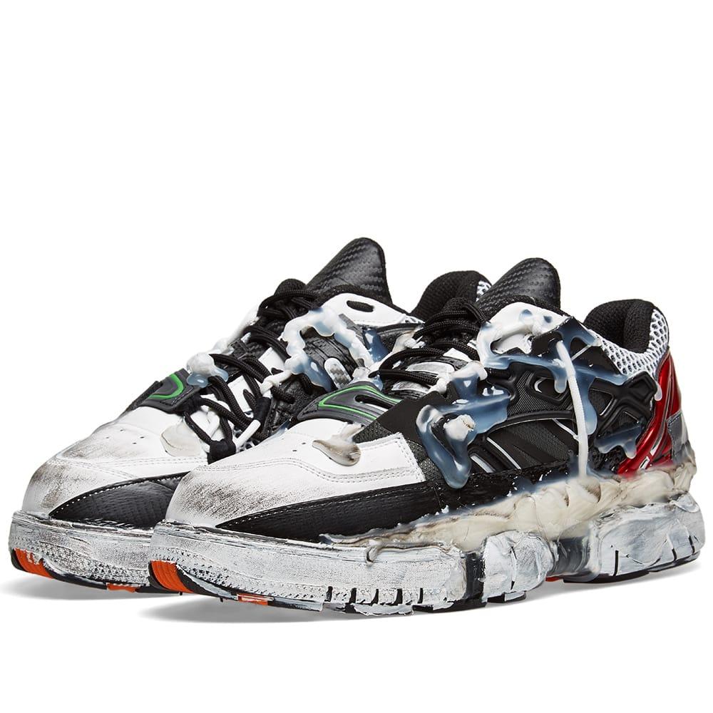 Maison Margiela Fusion Low Sneaker
