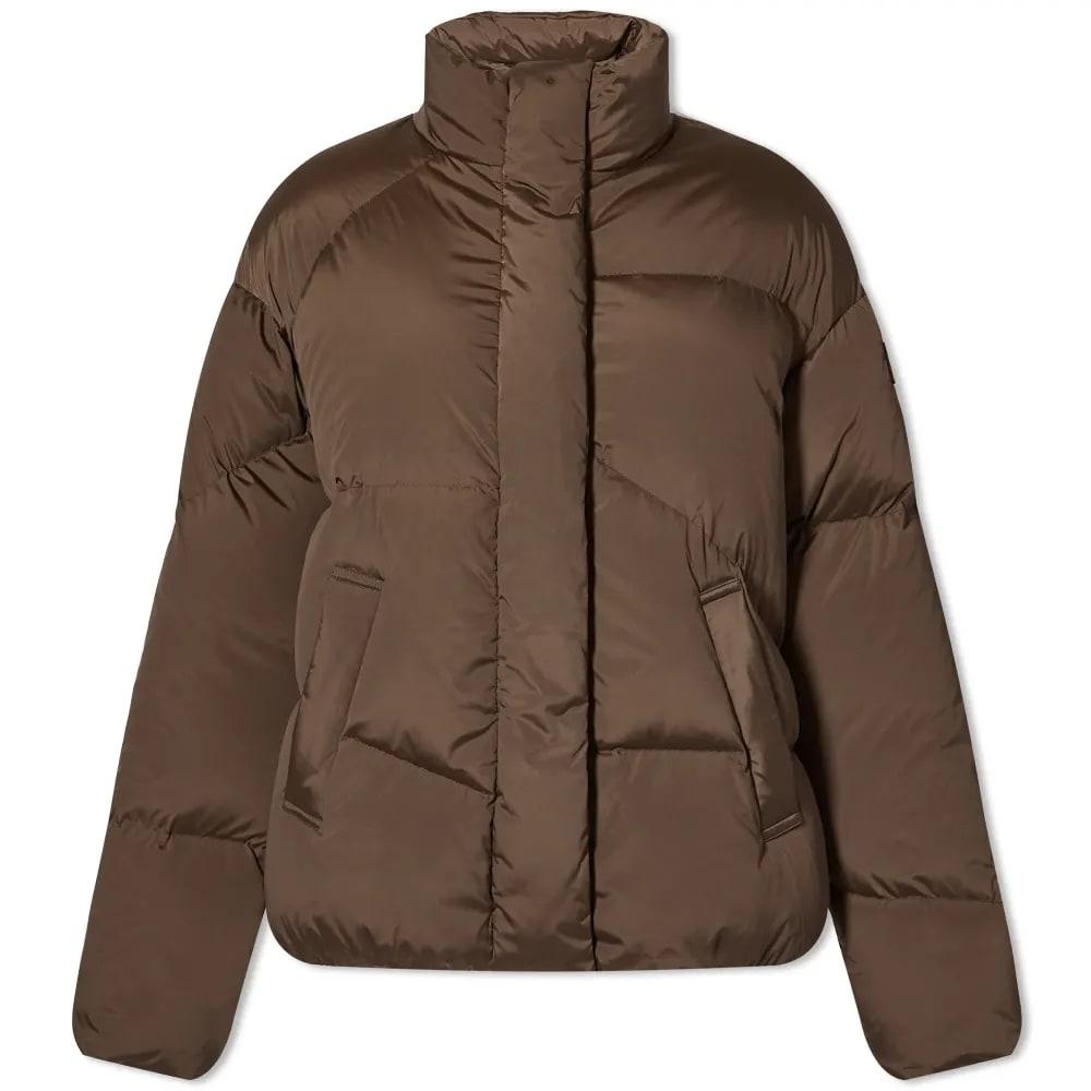 Daniëlle Cathari x Woolrich Puffer Jacket