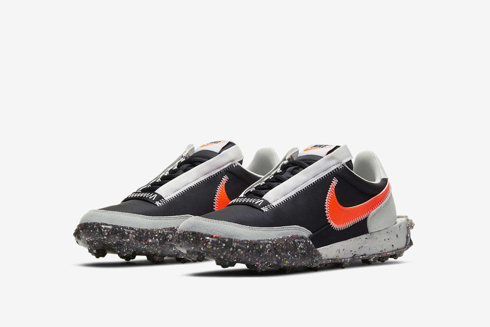 Nike Waffle Racer Crater W - CT1983-101