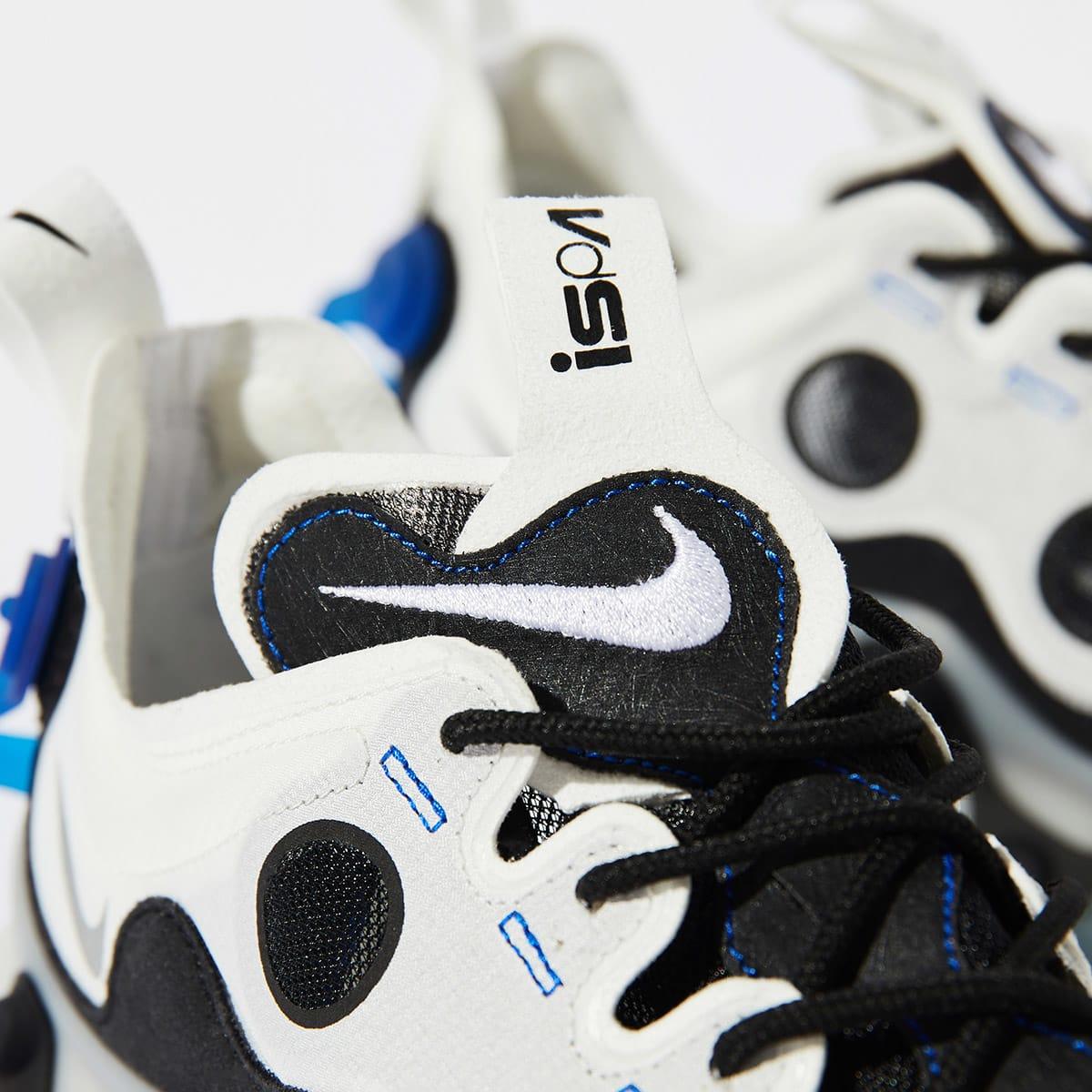 Nike Air Max 720 ISPA - CD2182-100