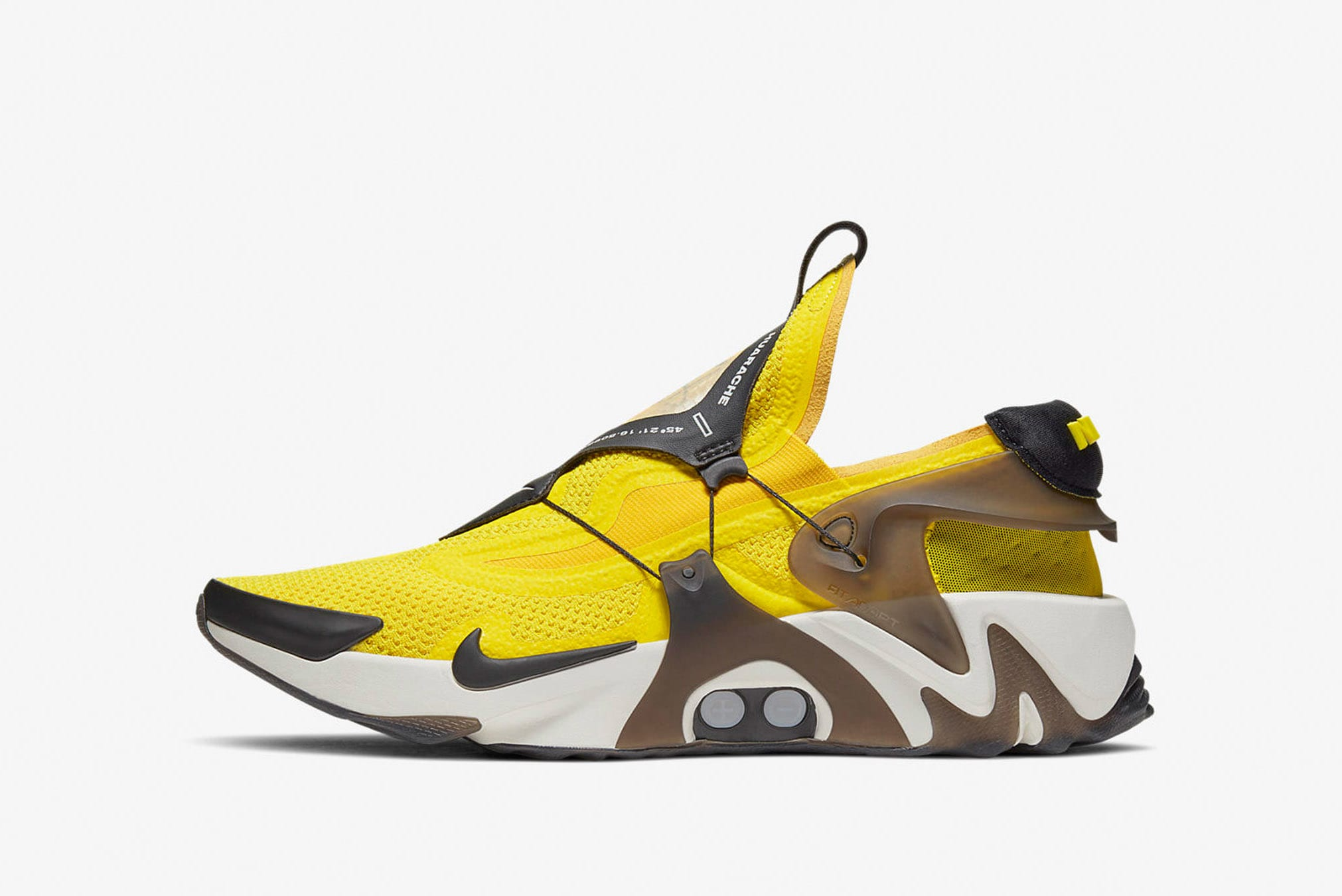 Nike Adapt Huarache - CT4089-710