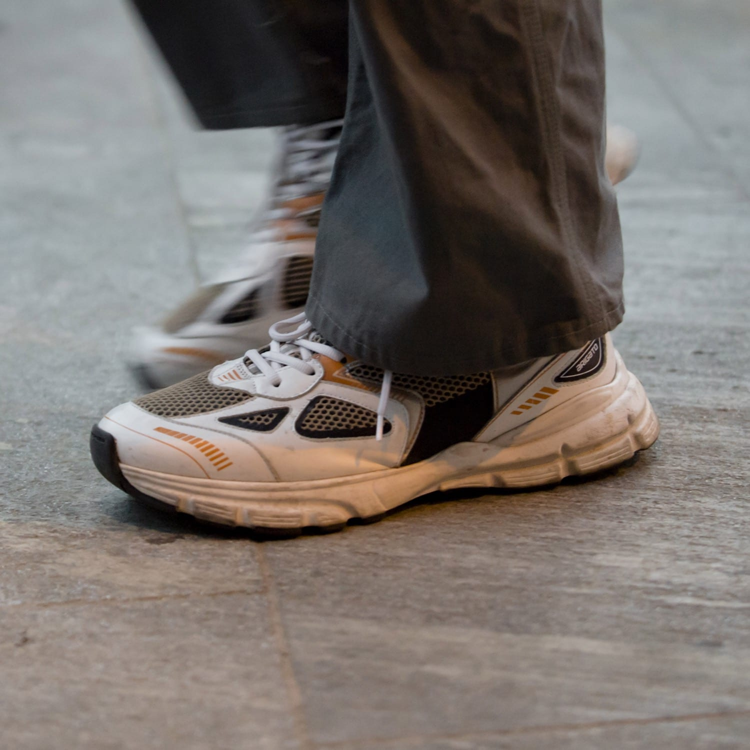 END. sneaker style report - Milan AW20