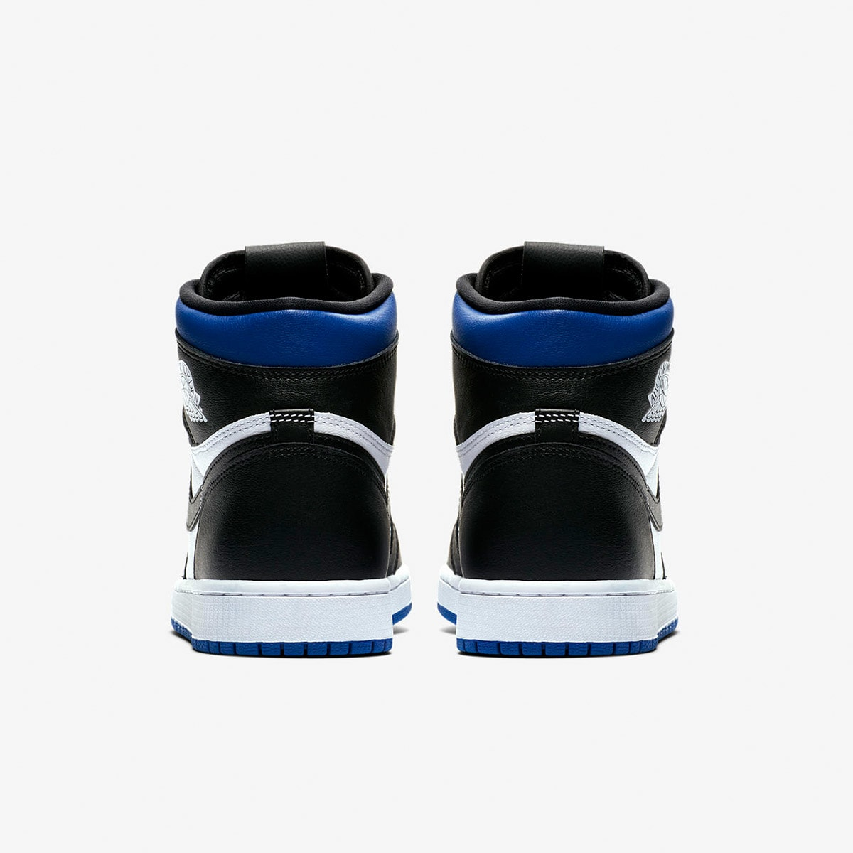 End Features Air Jordan 1 Retro Hi Game Royal Toe Register Now On End Launches