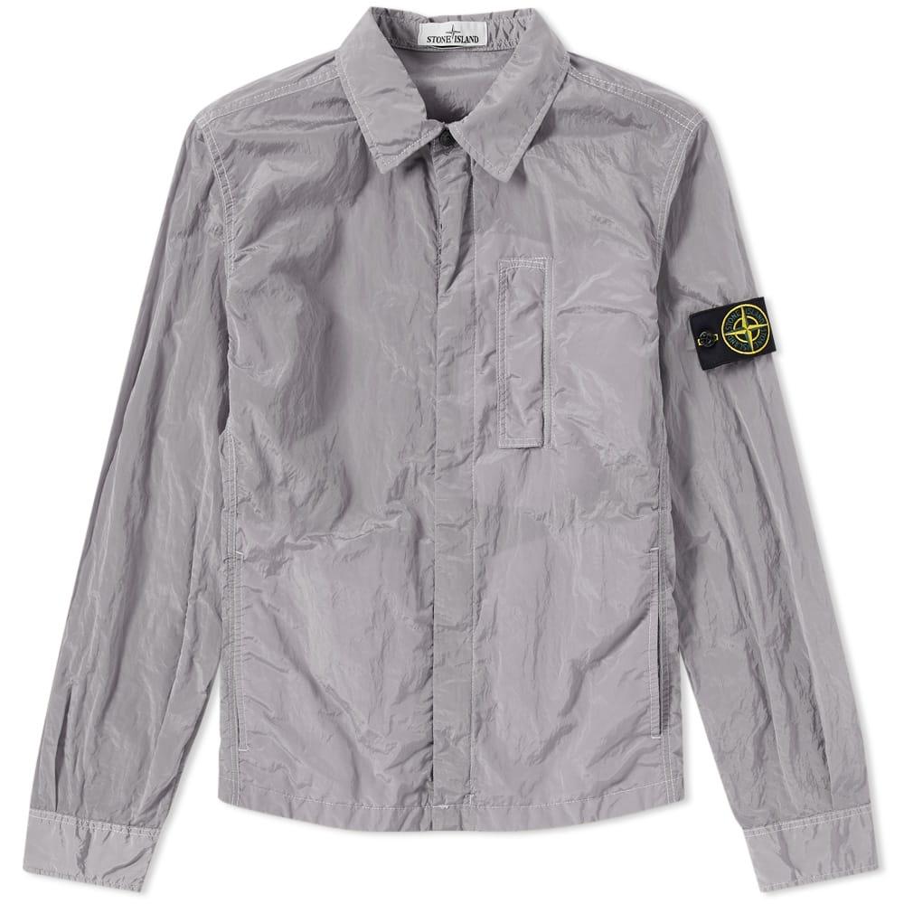 Nylon Metal Watro Overshirt