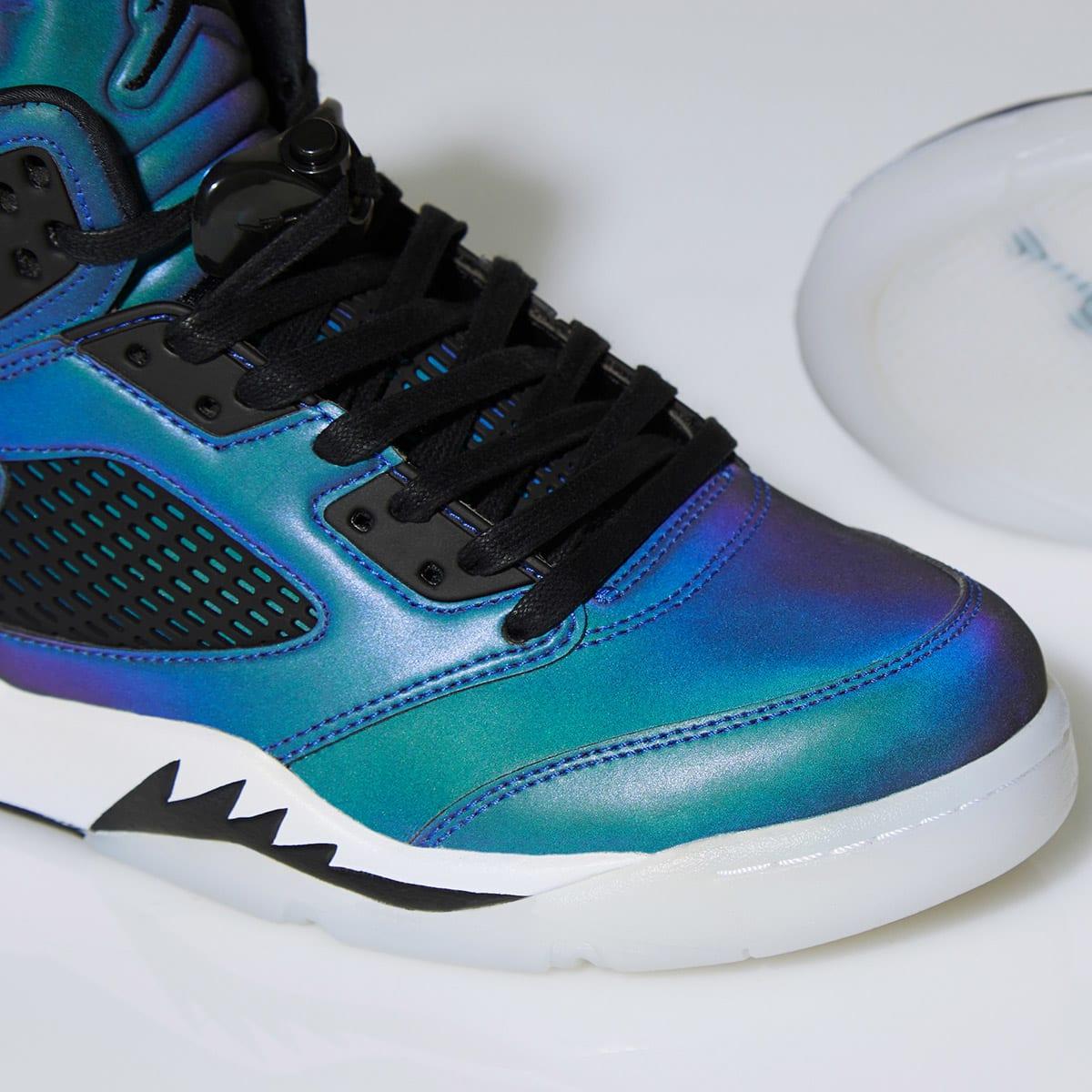 Air Jordan 5 W - CD2722-001
