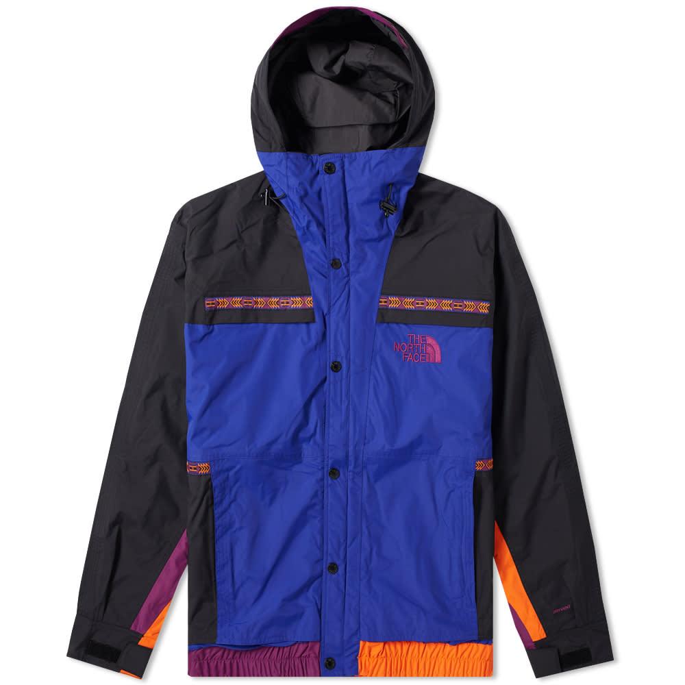 92 Retro Rage Rain Jacket