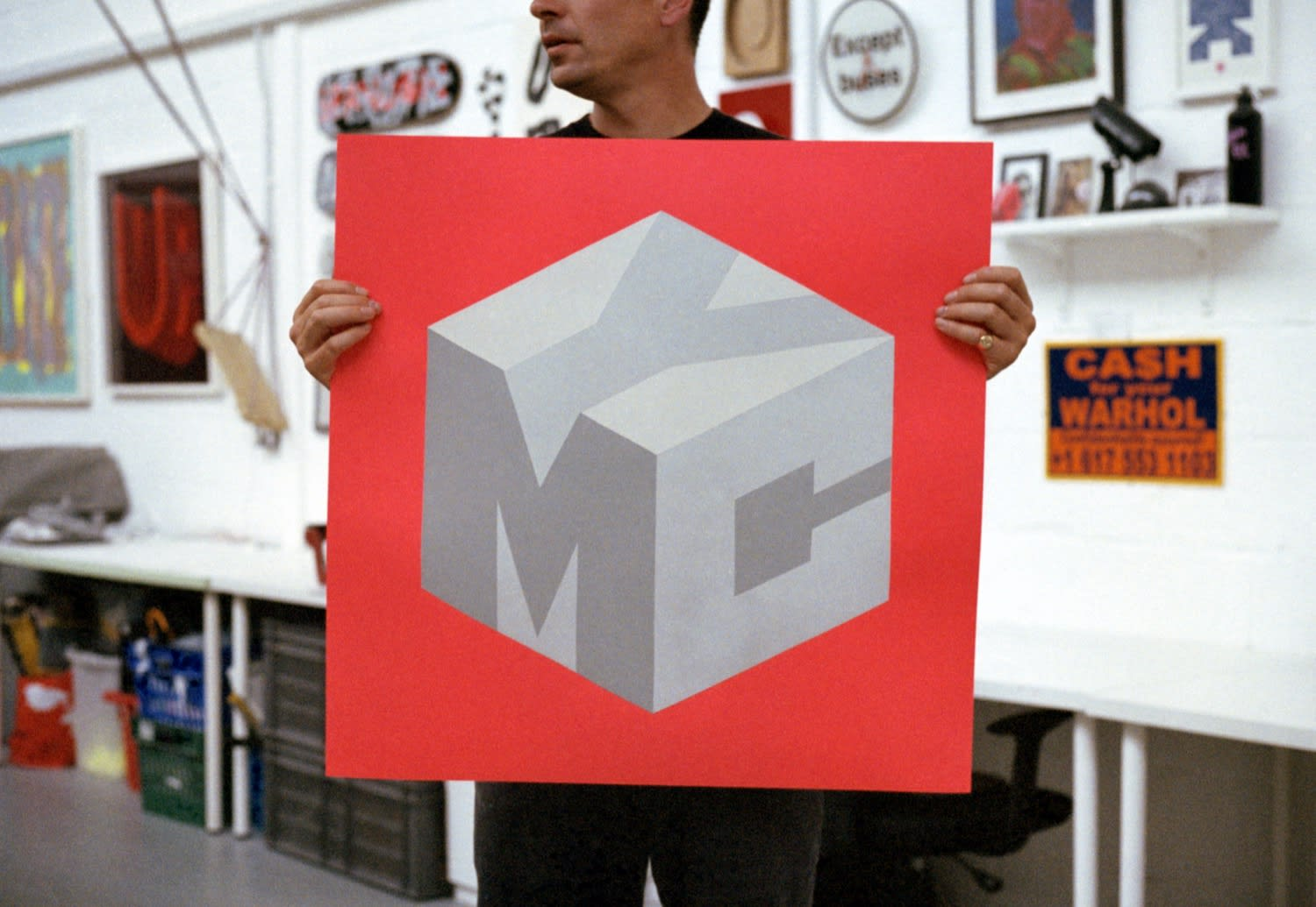 A Way With Words: PREF on Revising the YMC Logo
