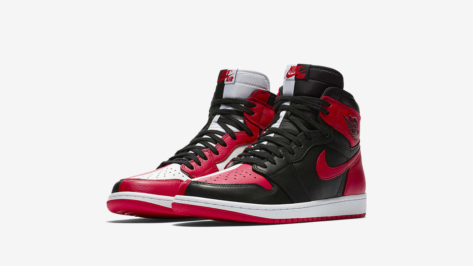 reputable site a5bea fca26 END. Features | Air Jordan 1 'Homage to Home' - Register now ...