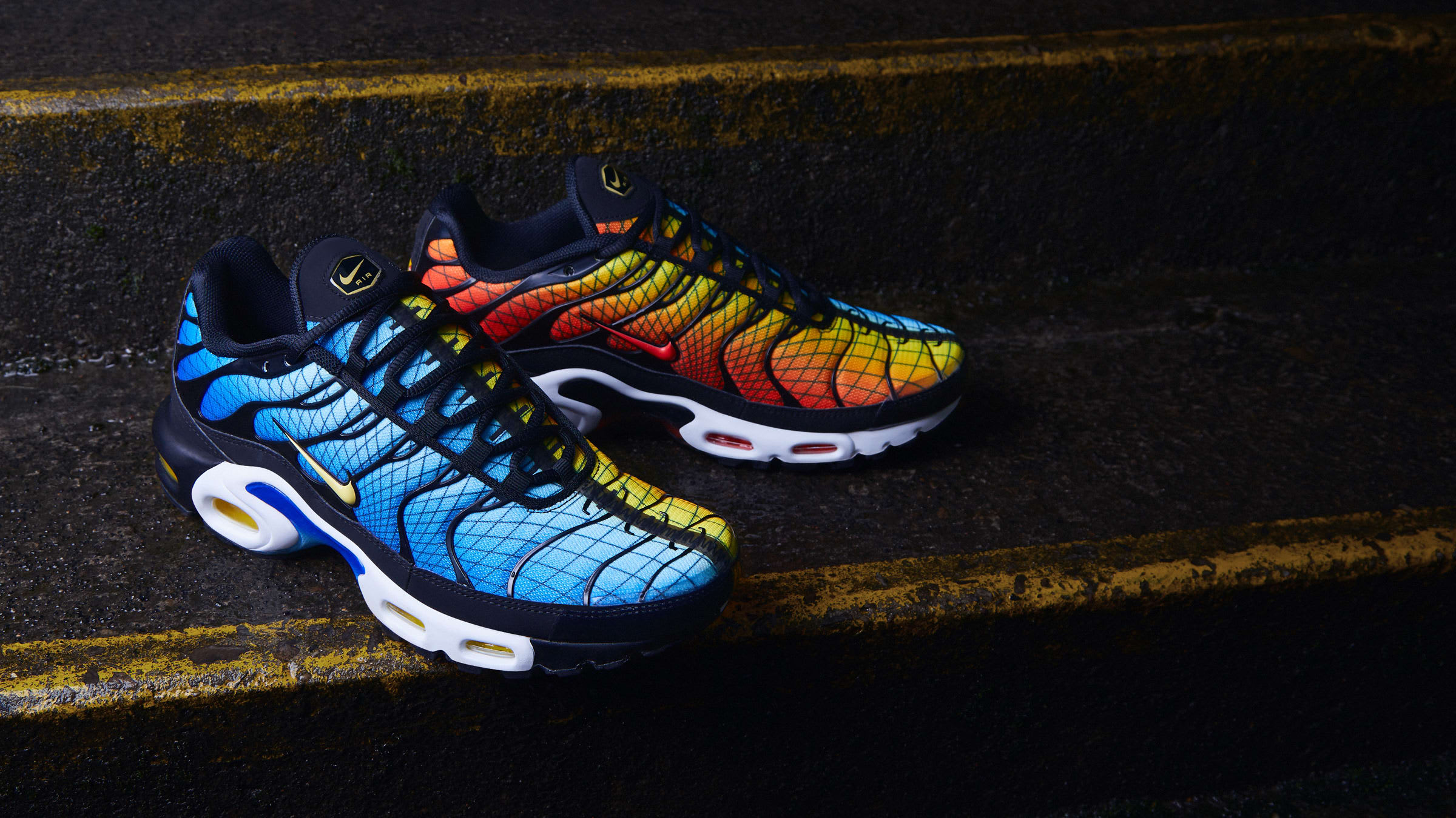END. Features   Nike Air Max Plus (TN) 'Greedy' - Register Now on ...