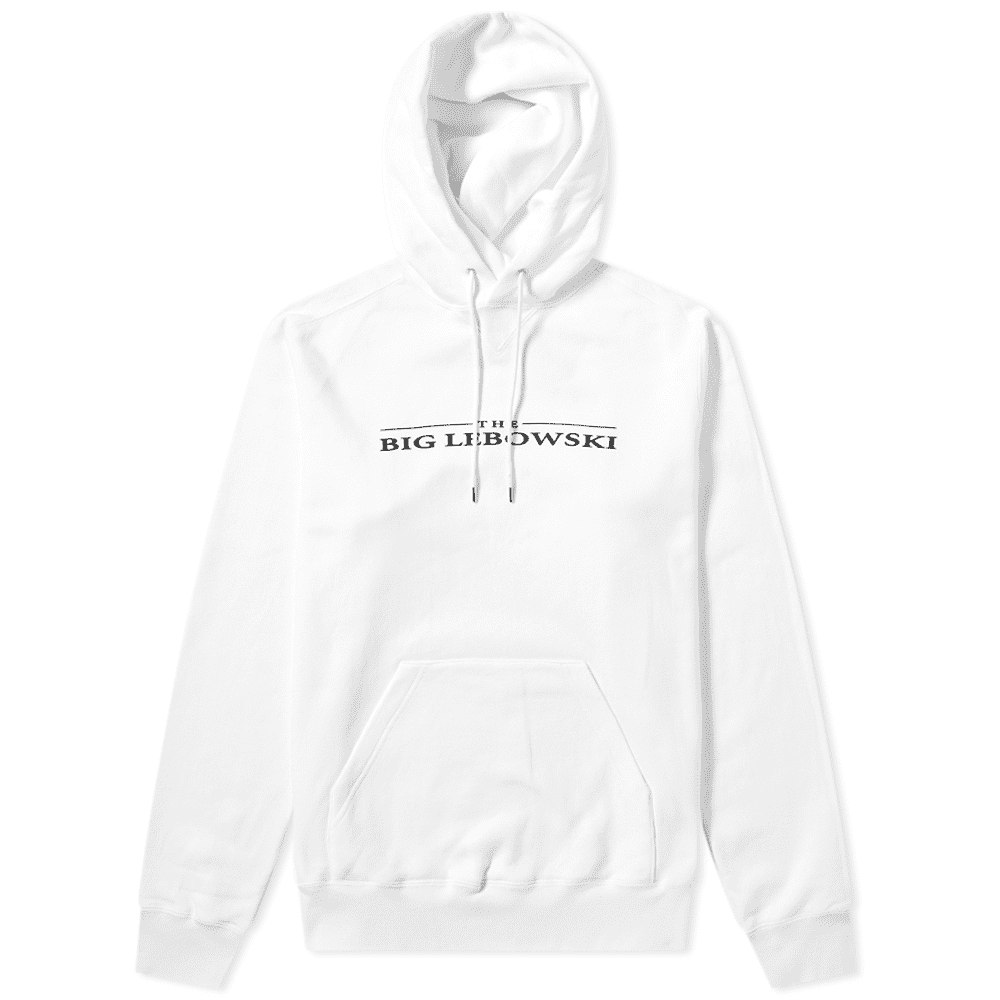 Sacai The Big Lebowski Hoody