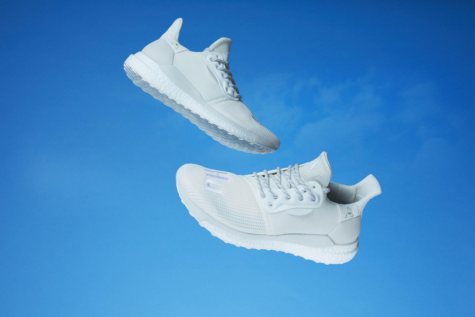 adidas Consortium x Pharrell Williams Solar Hu Proud - EG7767