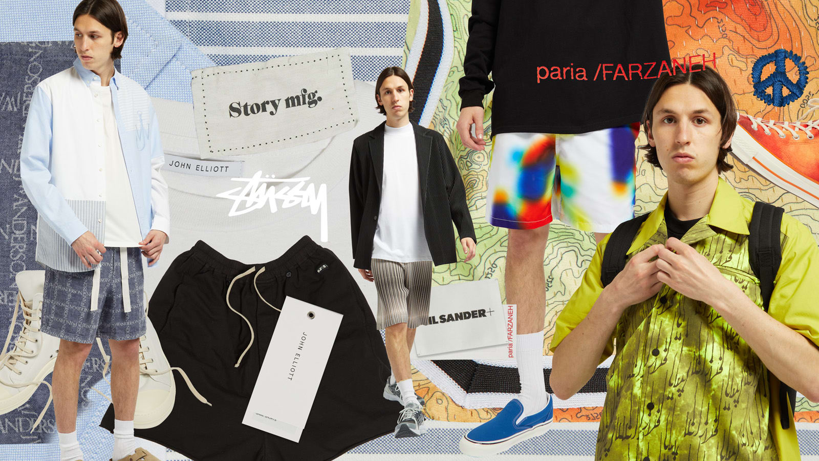 Curated 008 | Short-Stock
