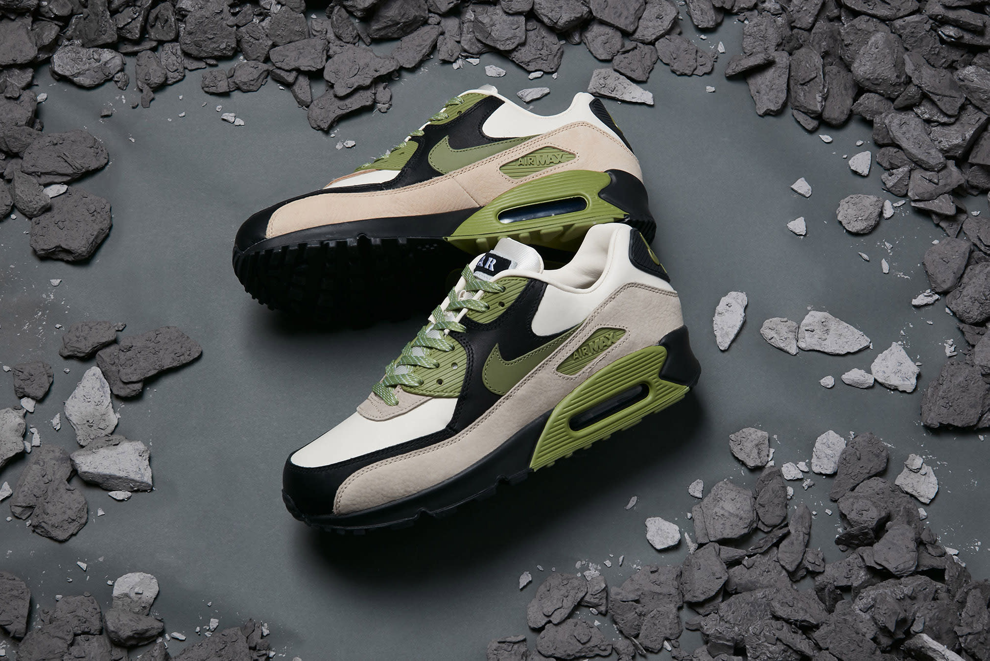 Nike Air Max 90 Escape QS - CI5646-200