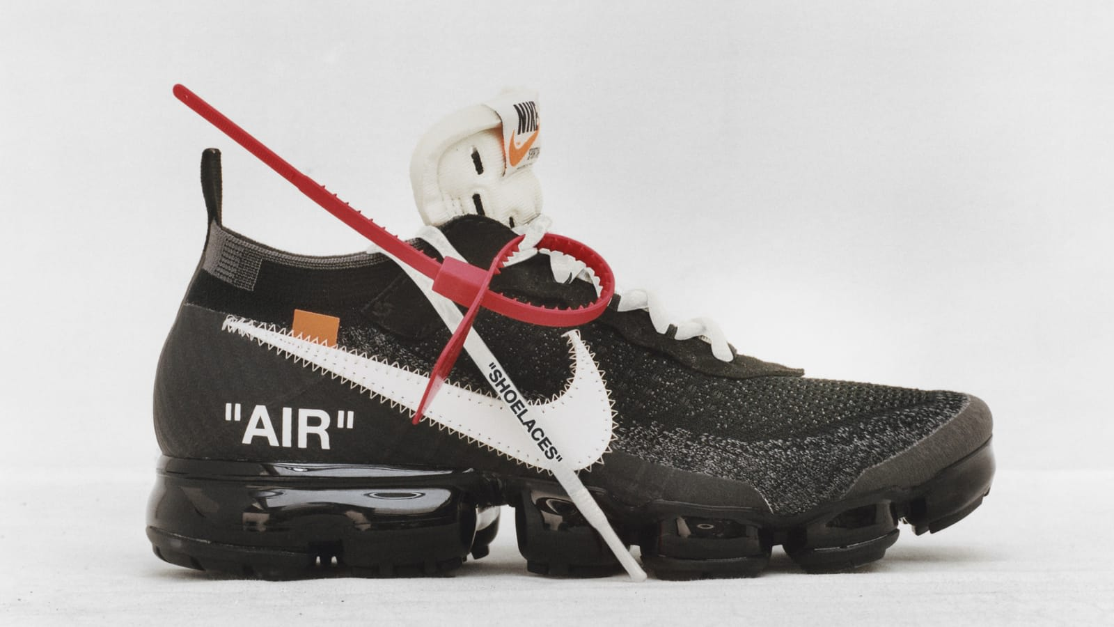 END. Features | The Ten : Nike Air Vapormax Flyknit x Virgil