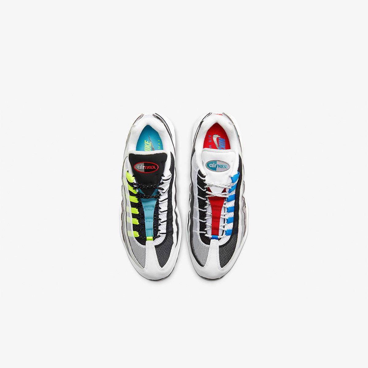 Nike Air Max 95 Premium Greedy 2.0 - CJ0589-001