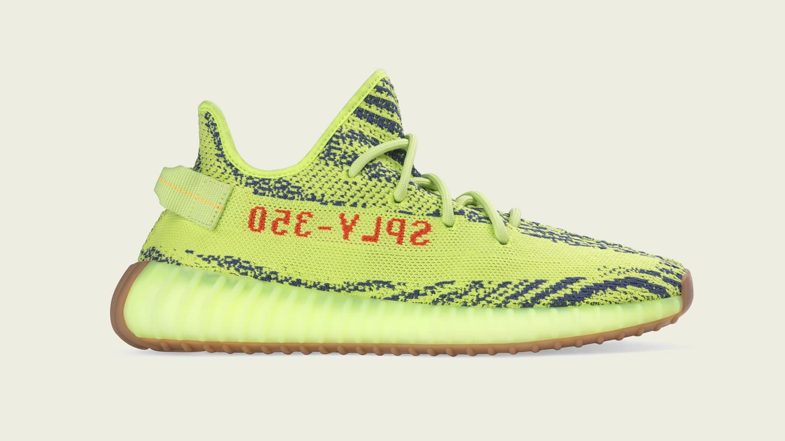 Adidas Yeezy Boost 350 V2 Frozen Yellow Sneakers Boutique