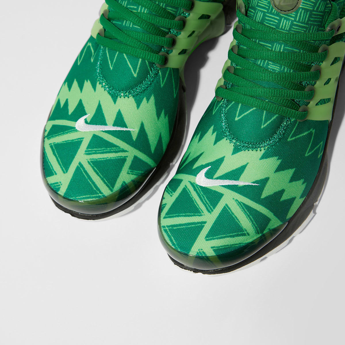 "Nike Air Presto ""Nigeria"" - CJ1229-300"