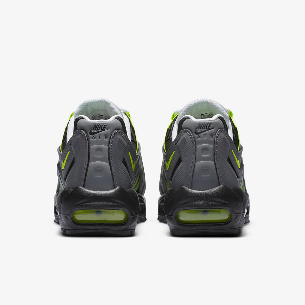 Nike NDSTRKT Air Max 95 - CZ3591-002
