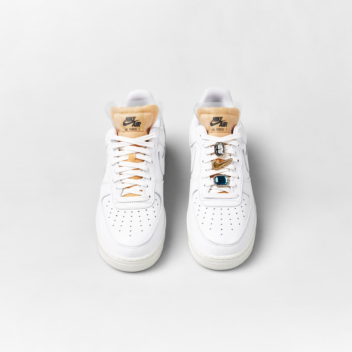 END. Features   Nike Air Force 1 '07 LX W - Register Now on END ...