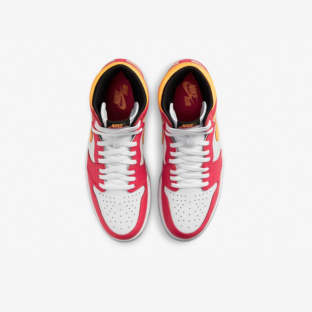 Air Jordan 1 Retro High OG - 555088-603