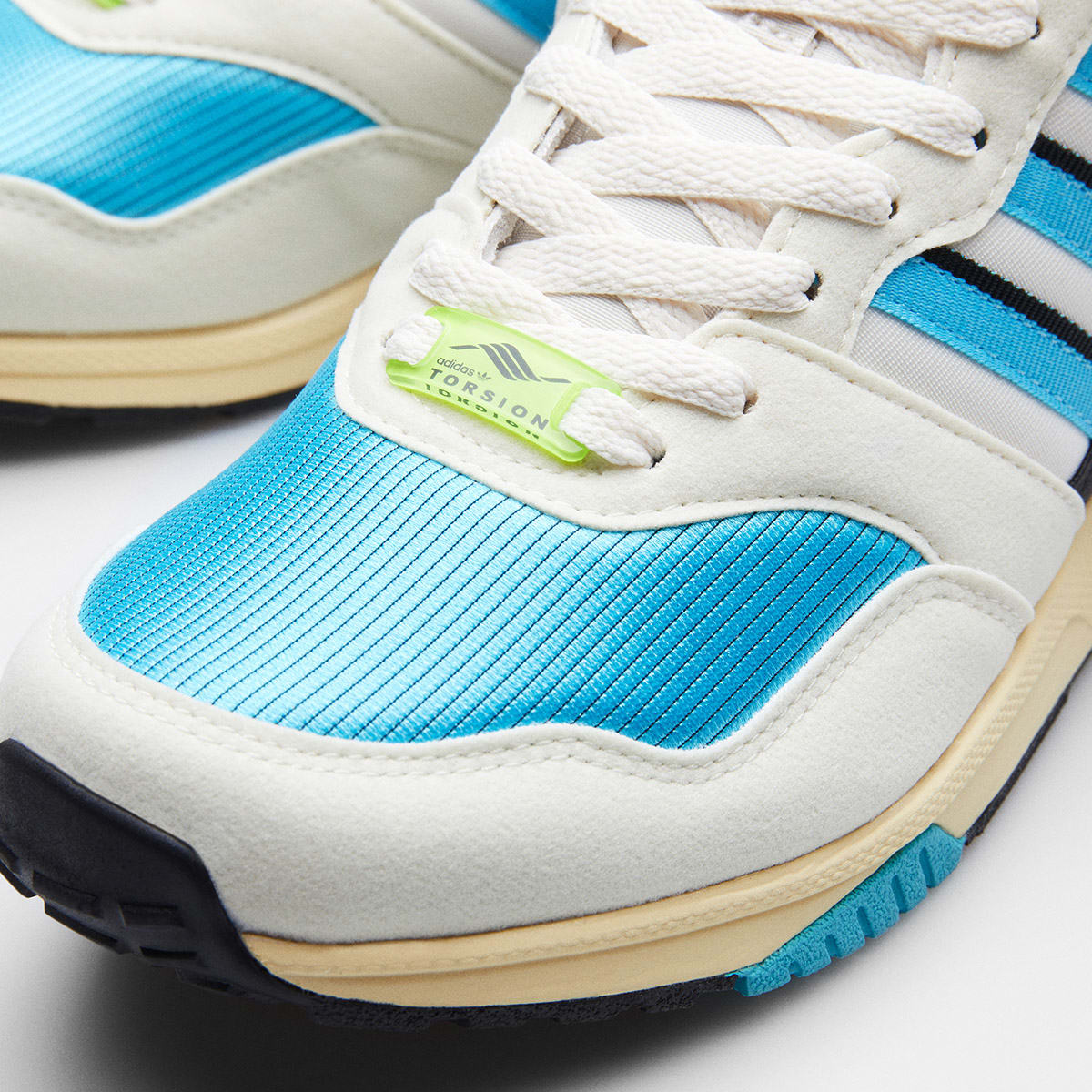 END. Features | adidas A-ZX 1000 C 'Retro' - Register Now on END. Launches
