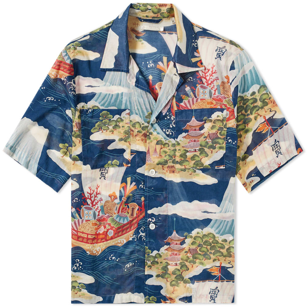 Our Legacy Classic Vacation Shirt