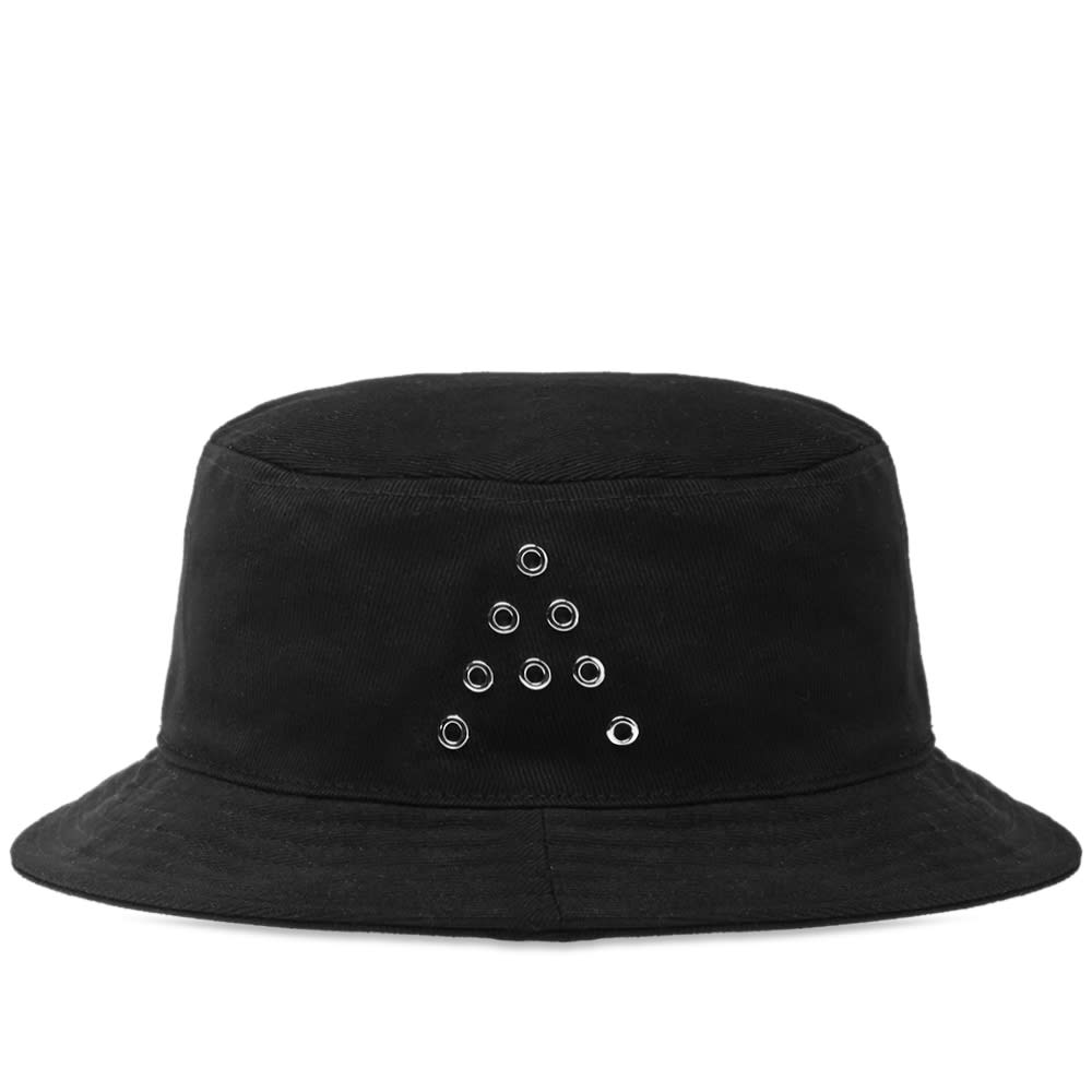 Acne Studios Twill Bucket Hat