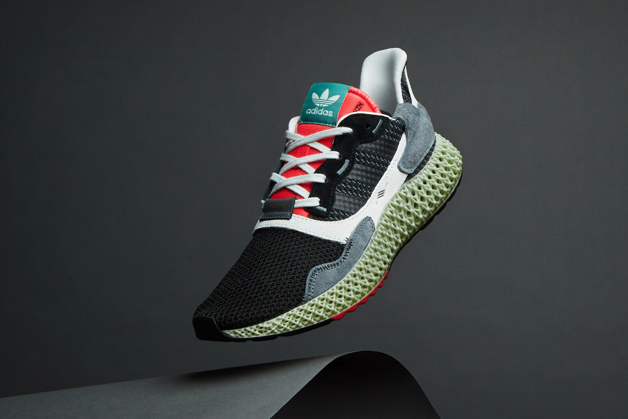 END. Features | adidas ZX 4000 4D - Register Now on END ...