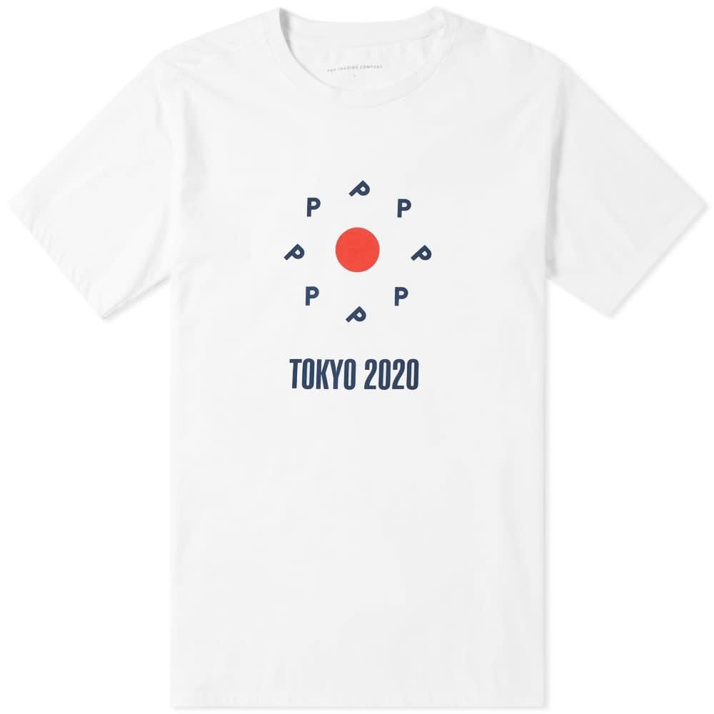 Tokyo Logo Tee