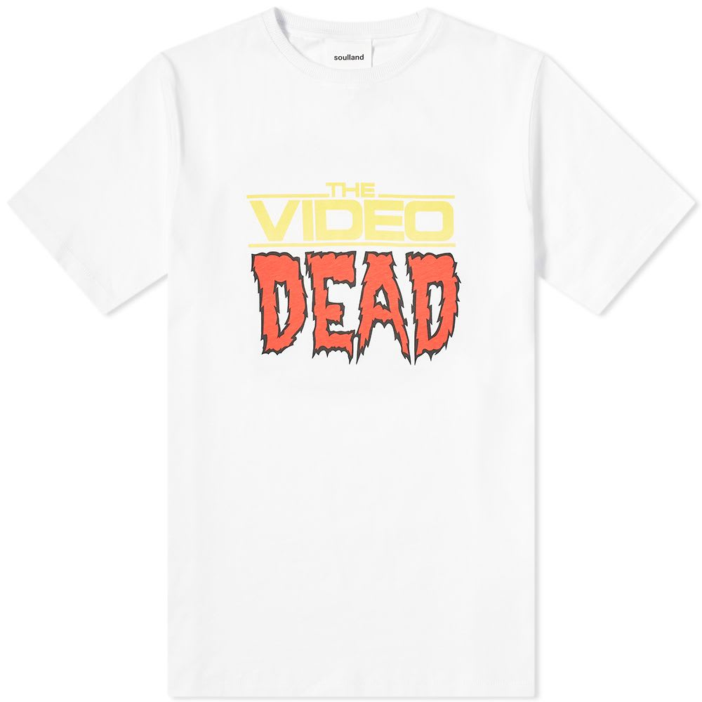 Video Dead Tee