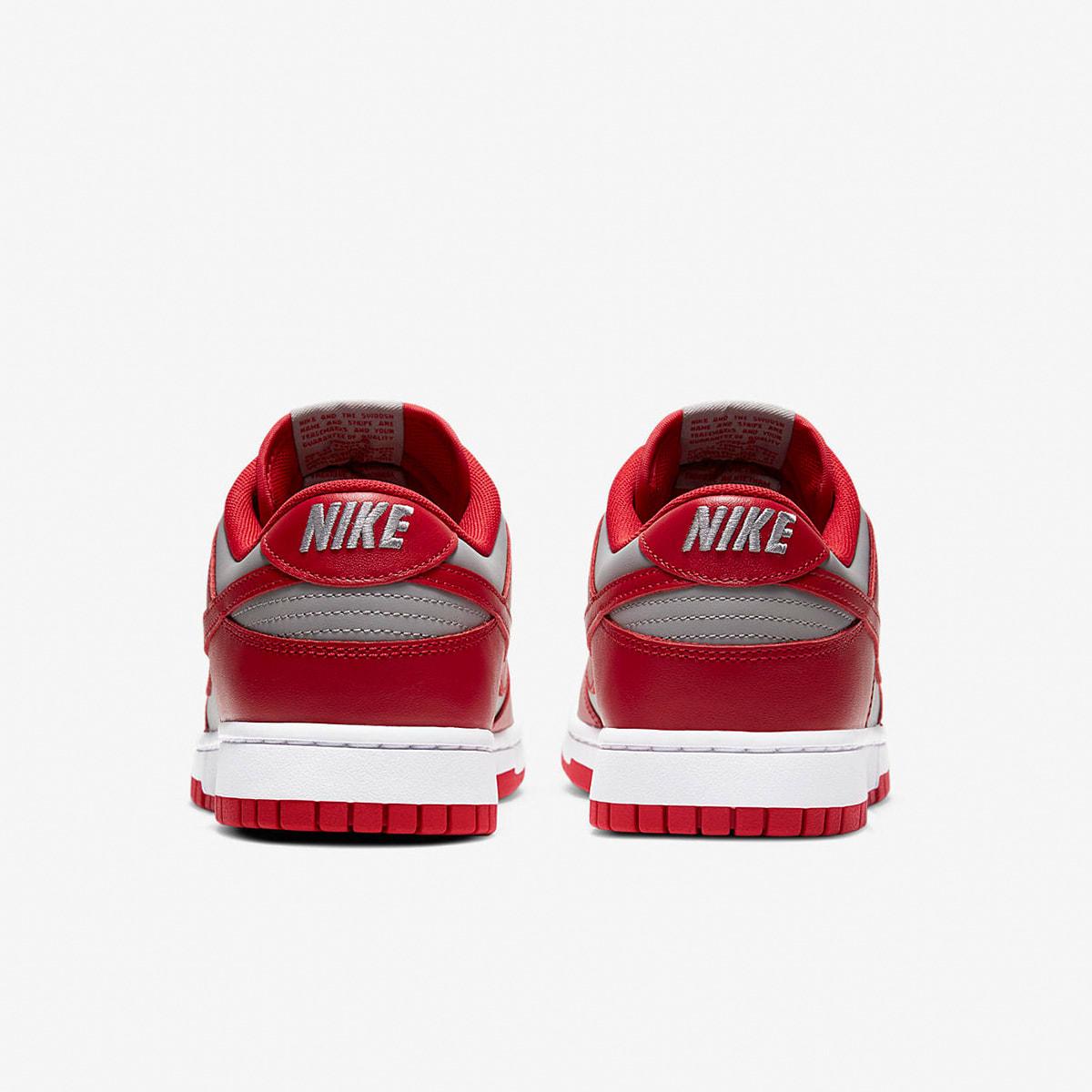 """Nike Dunk Low Retro """"UNLV"""" - DD1391-002"""