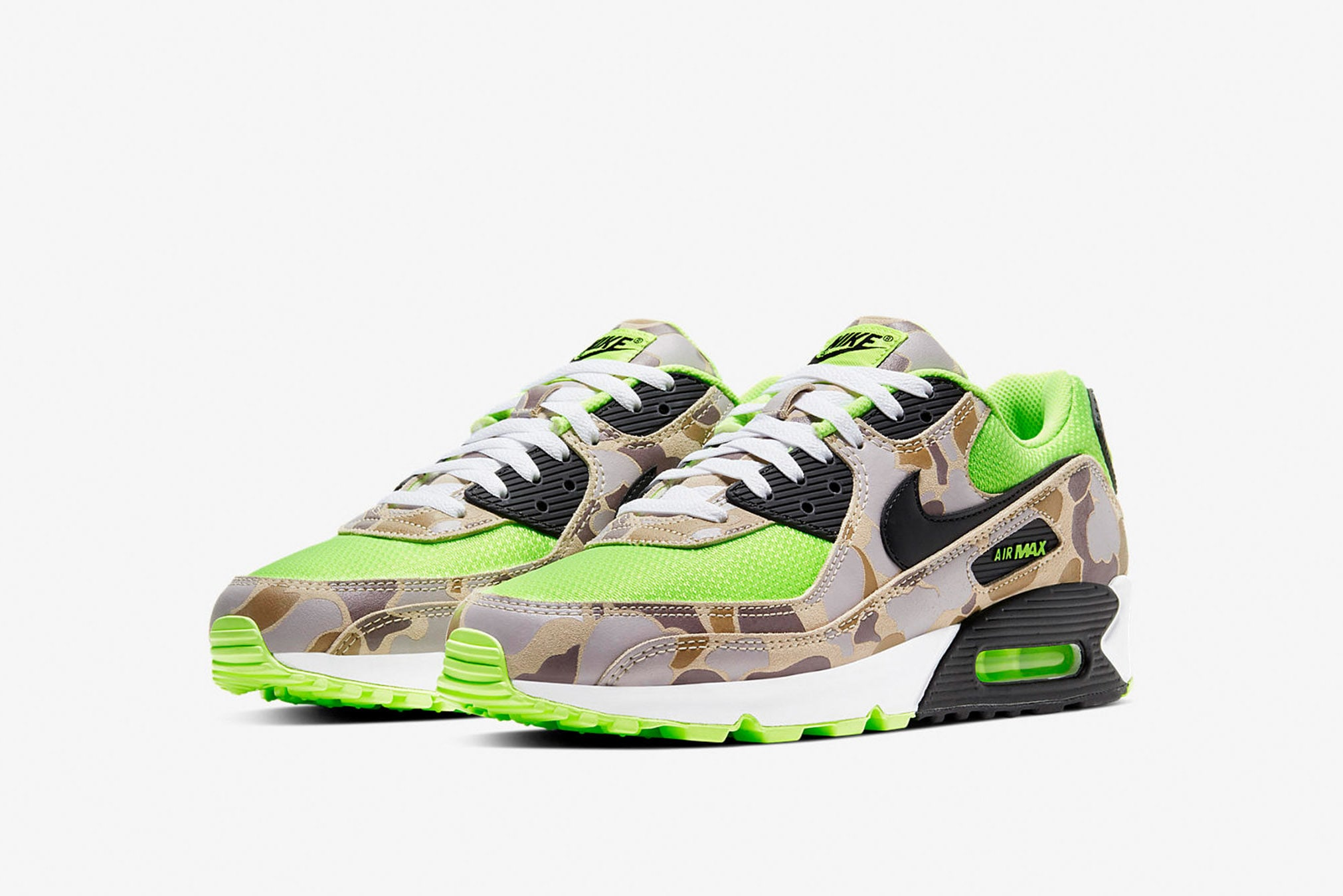 Nike Air Max 90 SP - CW4039-300
